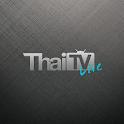 ThaiTV Live - ดูทีวีออนไลน์ icon