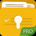 NotePad (Notes Lock) Pro icon