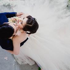 Wedding photographer Khampee Sitthiho (phaipixolism). Photo of 25.12.2017