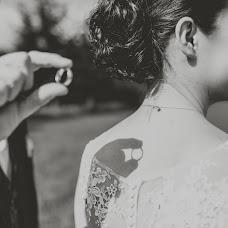 Wedding photographer Olga Murenko (OlgaMurenko). Photo of 25.09.2016