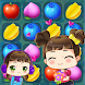 Fruity Match 3 Puzzle - Androidアプリ