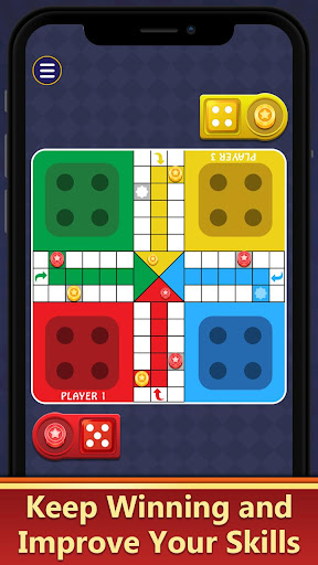 Ludo Glory : Classic Board Game King 1.00 screenshots 7