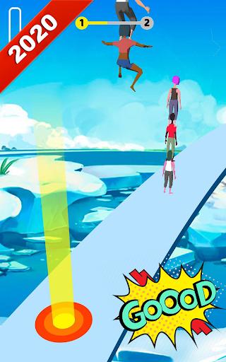 New Staking Guys 3D 2020 apkdemon screenshots 1