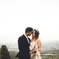 Wedding photographer Andrea Viti (andreaviti). Photo of 06.11.2018