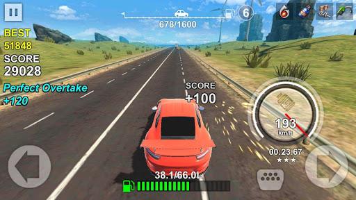 Racing Star 0.6.1 screenshots 17