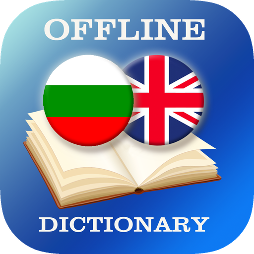 Bulgarian-English Dictionary Android APK Download Free By SE Develop