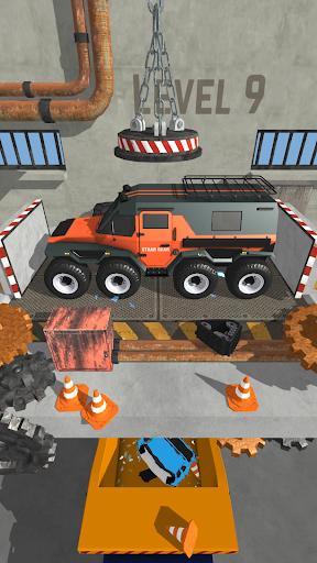 Car Crusher 0.6 screenshots 3