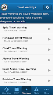 SmartTraveler- screenshot thumbnail