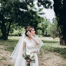 Wedding photographer Marina Gudilina (GUDILINA). Photo of 22.02.2018