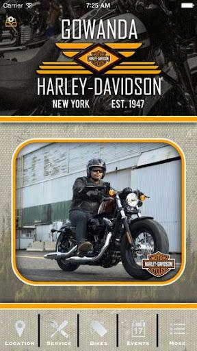 Gowanda Harley-Davidson®