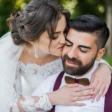 Wedding photographer Anna Belousova (belousova93). Photo of 17.07.2018