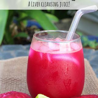 Beet Juice Surprise | Liver Cleansing Juice!
