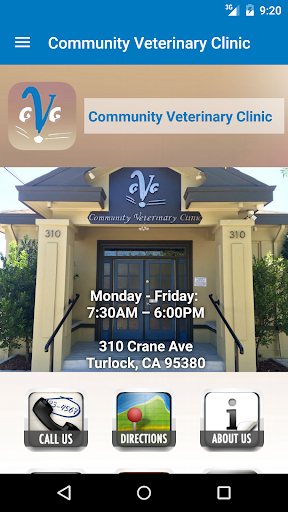 Community Veterinary Clinic
