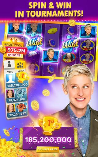 Ellen's Road to Riches Slots & Casino Slot Games 1.17.1 8
