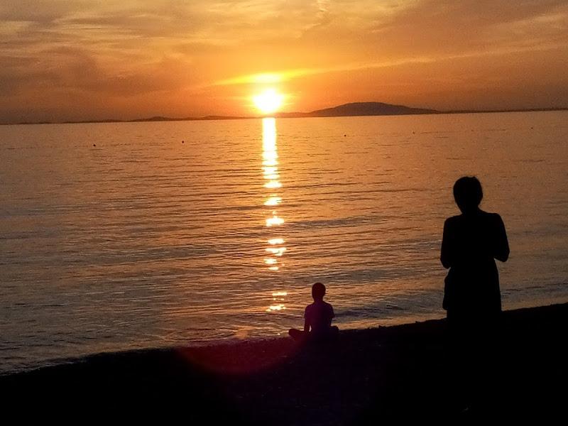 tramonto croato di fb
