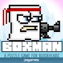 Boxman FREE icon