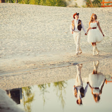 Wedding photographer Andrey Nesterenko (Nesterenko). Photo of 29.08.2014