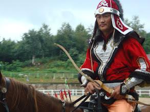 Photo: Mongolei