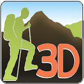 Rando 3D Néouvielle