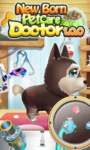 Download Newborn Pet Care Doctor For PC Windows and Mac apk screenshot 2
