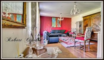 appartement à Saint-Hubert (57)