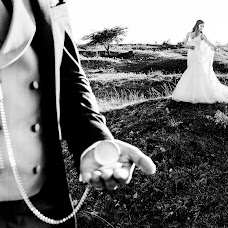 Wedding photographer Daniel Uta (danielu). Photo of 09.10.2018