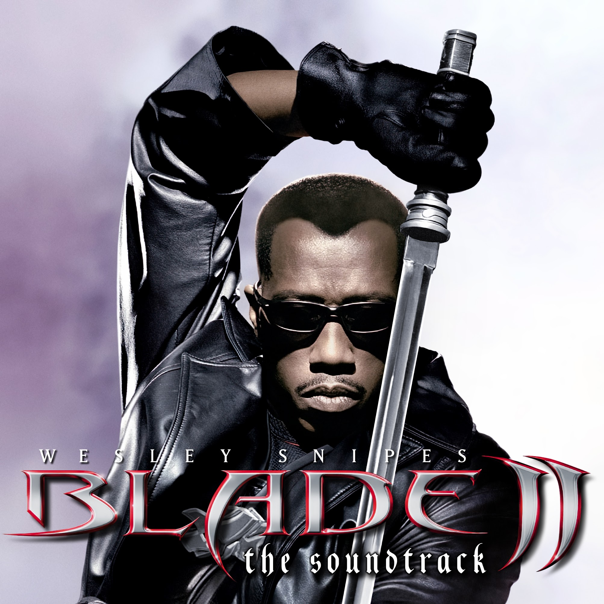 Album Artist: Various Artists / Album Title: Blade II - The Soundtrack [Clean]