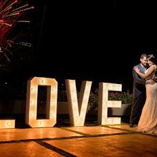 Wedding photographer Julian Mosquera (mosquera). Photo of 14.09.2017