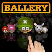 Ballery PRO