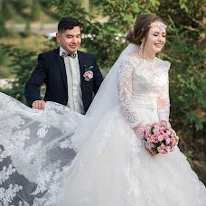 Wedding photographer Liliya Abzalova (Abzalova). Photo of 17.10.2018