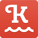KptnCook - recipes and healthy cooking icon