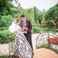 Wedding photographer Andrey Belyy (White07062012). Photo of 15.06.2017