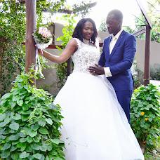 Wedding photographer Natasha Graan (NatashaGraan). Photo of 02.01.2019