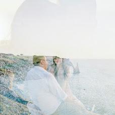 Wedding photographer Eugenia Ziginova (evgeniaziginova). Photo of 05.10.2018