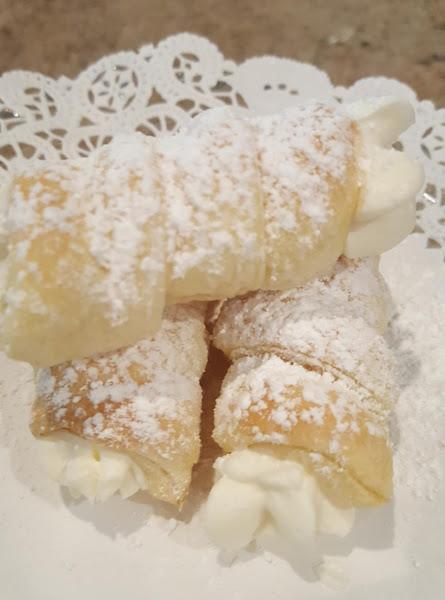 Clothespin Cookies (mini Ladylocks) Recipe