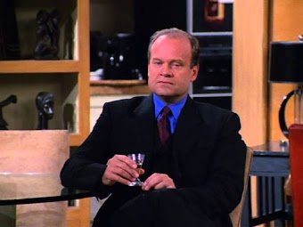 The Three Faces of Frasier