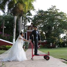 Wedding photographer Manuel Valdes (MANOLO161282). Photo of 21.12.2017