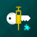TLS Tunnel DNSTT Plugin icon