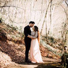 Wedding photographer Gencay Çetin (venuswed). Photo of 26.03.2018