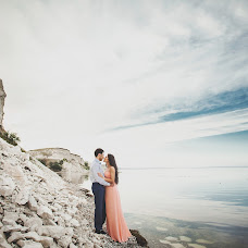 Wedding photographer Kseniya Zolotukhina (Ksenia-photo). Photo of 08.07.2015
