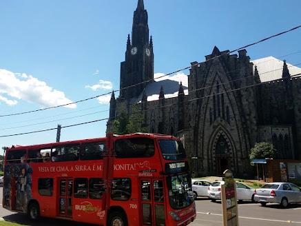 Bus Tour - Gramado e Canela - RS