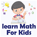 Learn Math For Kids icon