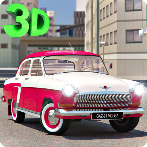 Russian cars driving simulator file APK Free for PC, smart TV Download