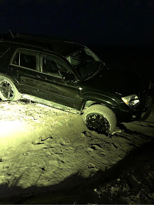 ハイラックスサーフ  SSR-X リミテッド 4WDのカスタム事例画像 たいがさんの2019年01月06日20:00の投稿