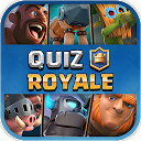 Quiz Royale 👑 Guess the Clash Royale cards APK