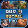 download Quiz Royale 👑 Guess the Clash Royale cards apk