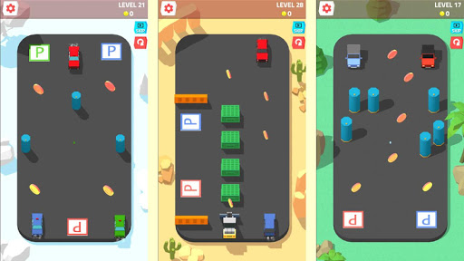Park Mania android2mod screenshots 8