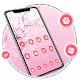 Download Pink Cherry blossoms Flowers theme For PC Windows and Mac