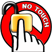 NO TOUCH / TOUCH LOCK
