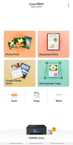 Download APP For Canon Printer